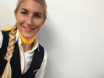 Become a flight attendant - Der Lehrgang