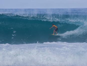 Hawaii - Where it all began...