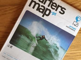 Surfing Portugal - Peniche