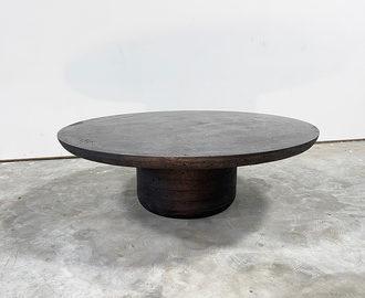 #720. LOW TABLE, concrete