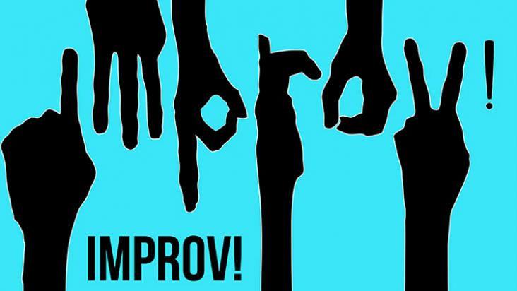 Beg Improv