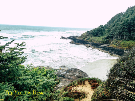 Newport Oregon - The Best Little Beach Town on the Oregon Coast