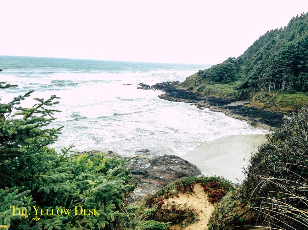 Newport Oregon - The Best Little Beach Town on the Oregon Coast