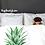 Thumbnail: Pineapple Power Duvet Cover