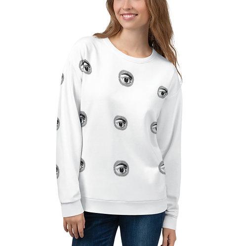 Eye See You Unisex Sweatshirt