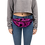 Power Flower Hip Bag jeans