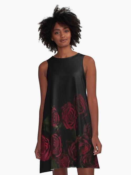 Romance A-Line Dress