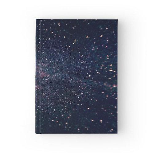 Cosmos Hardbound Journal