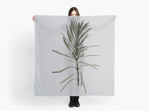 Pine Scarf