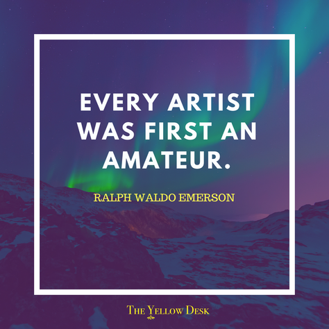 10 Great Quotes About Being an Artist