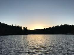 Tenmile Lake, Lakeside, Oregon