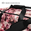 Thumbnail: Sing a Song of Flowers Duffle Bag