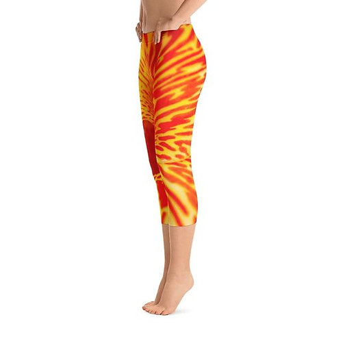 Tiger Lily Leggings