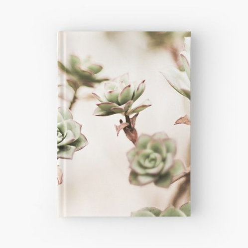 Just the Chicks Hardbound Journal
