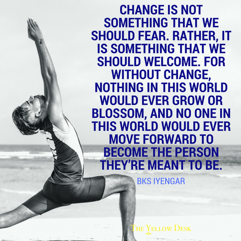 20 Best Quotes About Yoga