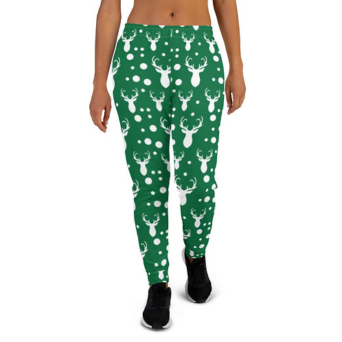 Bucks and Dots Joggers