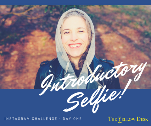 15 Day Instagram Challenge