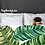 Thumbnail: Feeling Tropical? Duvet Cover