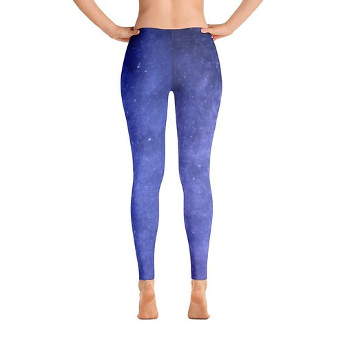 Outer Space Leggings