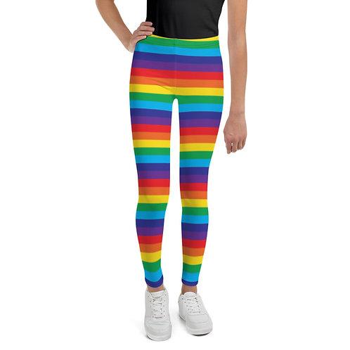 Over the Rainbow Kids Leggings