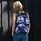 Thumbnail: Violas and Starbursts Backpack