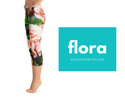 Flora Collection by YELLOW