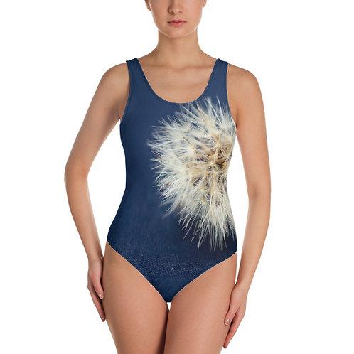 Denim and Dandelion One Piece Swimsuit