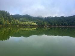 Tenmile Lake Lakeside Oregon