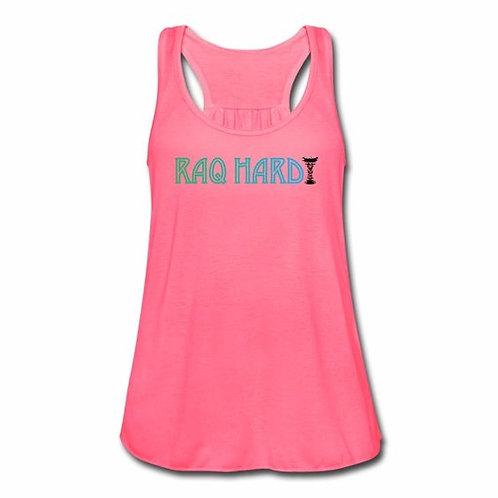 Raq Hard Flowy Tank
