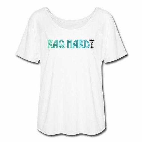 Raq Hard Flowy T-Shirt
