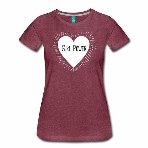 Girl Power Women's T-Shirt