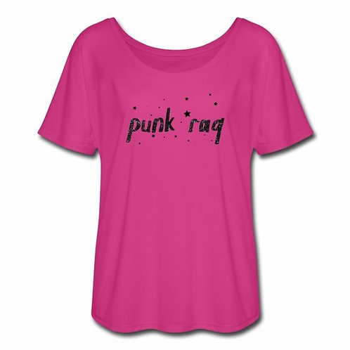 Punk Raq Flowy T-Shirt