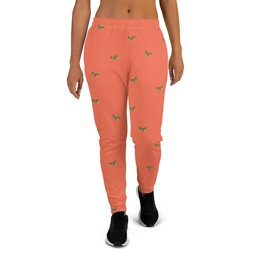 Like Moths to a Flame Joggers women's