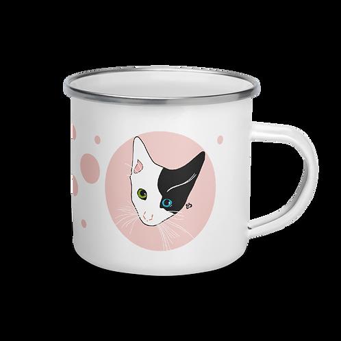 Amelia Camp Mug
