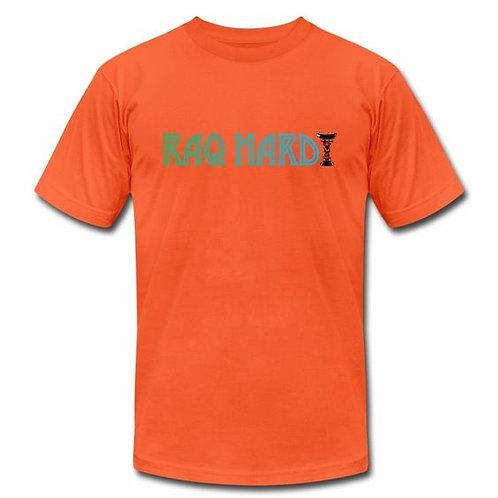 Raq Hard Unisex T-Shirt