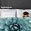 Thumbnail: Spotted Succulent Duvet Cover
