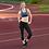 Sinner Leggings capri athletic model