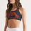 Thumbnail: Rose Garden Sports Bra