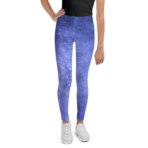 Outer Space Kids Leggings