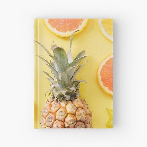 Citrus Bonanza Hardbound Journal