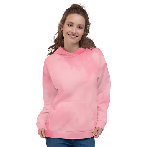 Cotton Candy Unisex Hoodie