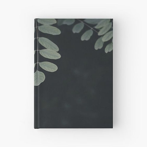 Eucalyptus Hardbound Journal