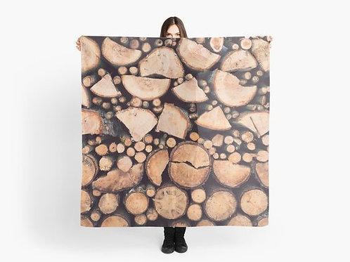 Firewood Scarf