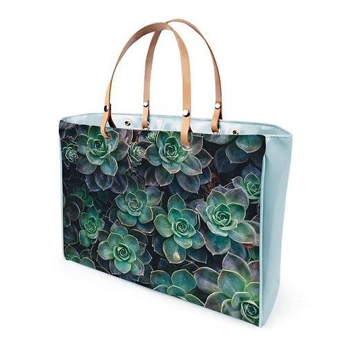Echeveria Handbag