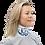 Dance Gaiter scarf woman