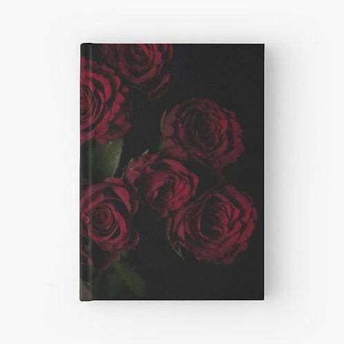 Romance Hardbound Journal