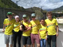 La Sportiva Júnior Team