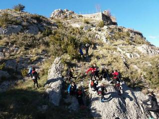 L'entrenament de curses de muntanya per a nens i nenes