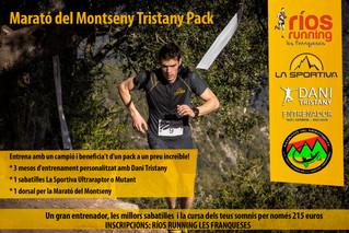 Pack Marató del Montseny