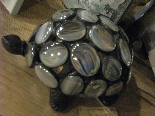 Lampa żółw